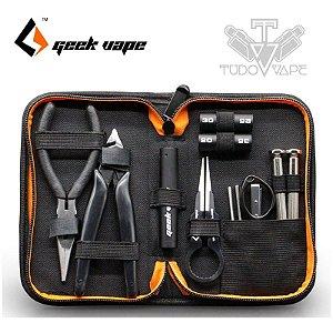 Mini Tool Kit Ferramentas - Geekvape