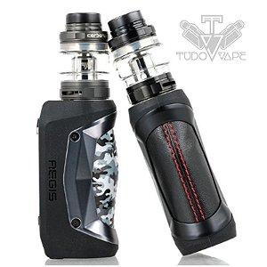 Aegis Mini Kit 80W bateria 2200mAh Geek vape