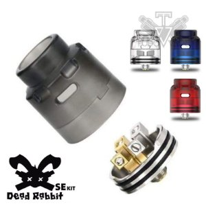 Dead Rabbit SE Kit RDA -  Hellvape