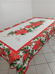 Toalha de Mesa Natal Ref004