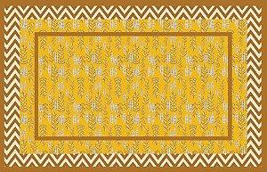 Toalha estampa Peruana - Tecido com Impermeabilidade
