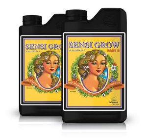 SENSIS GROW A + B - 500ml (cada)