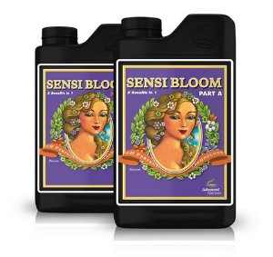 SENSIS BLOOM A + B - 500ml (cada)