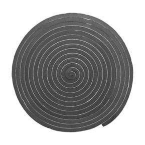 Fita de Espuma Adesiva, 6 mm x 12 mm, com 4 metros - Vonder