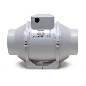 Exaustor Axial Turbo - Multivac