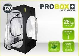 ESTUFA PROBOX BASIC 120