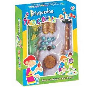 Brinquedos Tradicionais