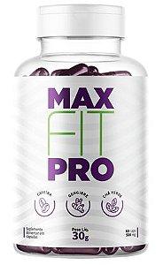 Max Fit Pro Caps