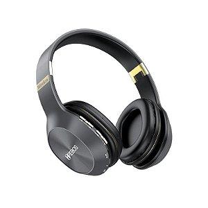 Headphone Ultra Confot bluetooth HREBOS HS-187