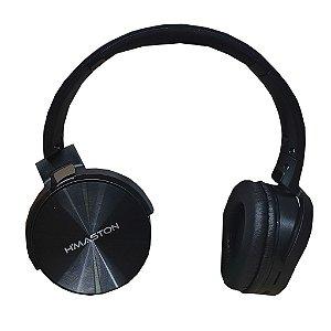 Fone Headset bluetooth H'maston EJ-036