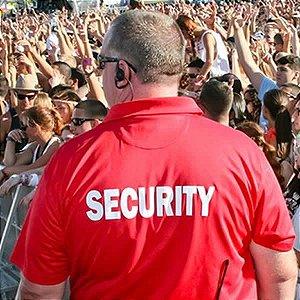 Curso de Segurança para Eventos - Segurança Pública