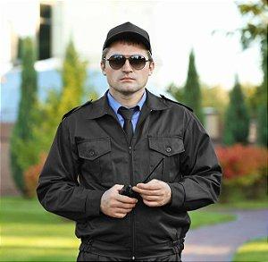 Curso de Supervisor de Segurança