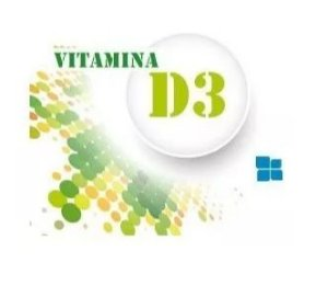 VITAMINA D3 10000UI/gota + Vitamina K2MK7 100 mcg/Gota - 20 ML