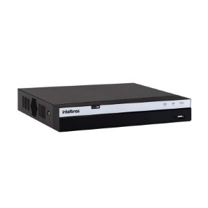 Dvr Multi Hd 08 Ch Mhdx 3108 Full Hd