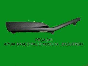 APOIA BRAÇO PALIO NOVO 04...ESQ