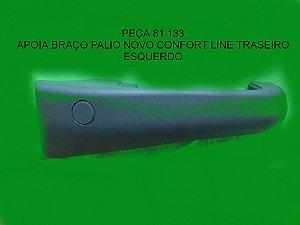 APOIA BRAÇO PALIO NOVO CONFORT LINE TRAS DIR