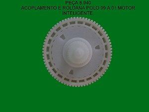 ACOPLAMENTO E ROLDANA POLO 99 A 01 MOTOR INTELIGENTE