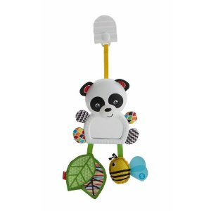 Móbile Panda Divertido - Fisher Price