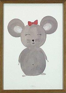 Ratinha Rosa
