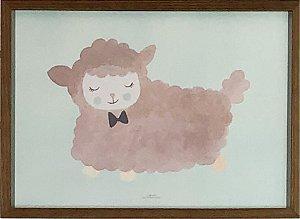 Ovelha com Gravata