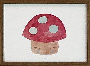 Cogumelo Vermelho
