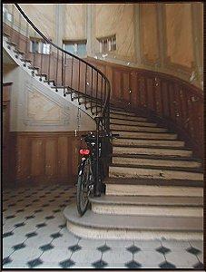 Escadas II