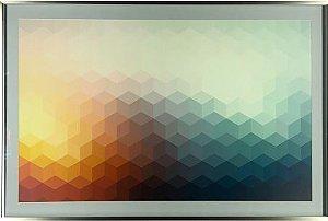Abstrato Colorido III