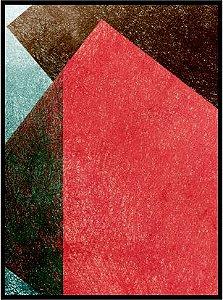 Abstrato Colorido XV