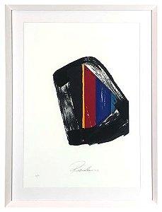 Abstrato Colorido XVII