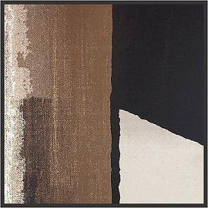 Abstrato Marrom