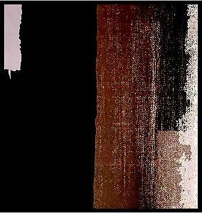 Abstrato Marrom II