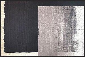 Abstrato Preto