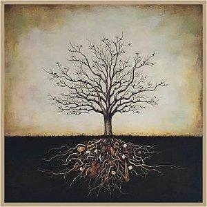 Árvore Música