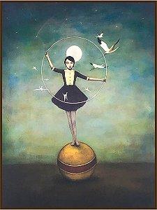 Equilibrista Bola