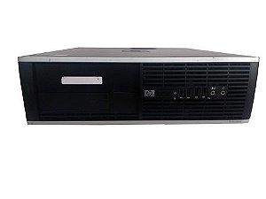Usado: Cpu Compaq HP 6000 Pró Core 2 Duo 8GB Ram DDR 2 SSD 240GB Windows 10