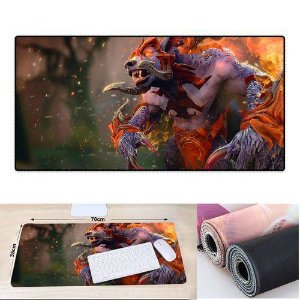 Mouse Pad Gamer Exbom Mp - 7035c - C - WARWICK LOL