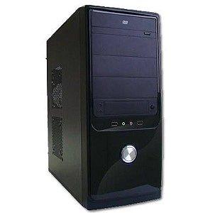 Cpu Star Celeron 4gb SSd 120gb c/ Windows 7