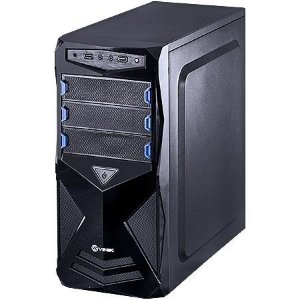 Cpu Montada Dual Core 2gb Ram 500gb Windows 7 Brinde !
