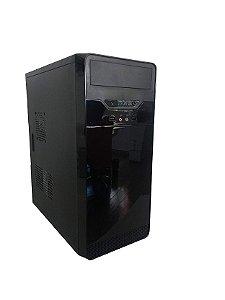 Computador StarMax Intel i3 8gb Hd 1 Tb   Windows 7 + Brinde