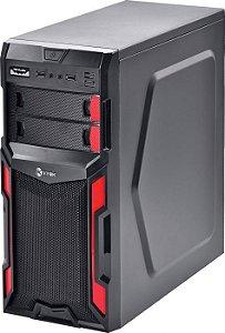 Nova: Computador Core 2 Duo 4gb Hd 500gb Windows 7 + Frete Grátis!
