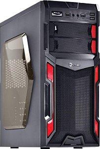 Nova: Computador Core 2 Duo 2gb Ram SSd 480gb Win 7 + Brinde !