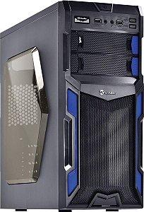 Cpu Montada Core i5 4gb SSd 120gb Win 7 Aproveite!