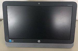 All in One Hp Pro One400 Intel i5 8gb 500gb Webcam Windows10