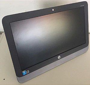All in One Hp Pro One400 Intel i5 4gb 500gb Webcam Windows10
