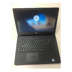 Notebook Dell Core i5 7200u 8gb Hd 1tb Win10 Pró