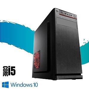Cpu Star Core i5 4gb Ram Hd 1tb Win10 - Pacote de Programas