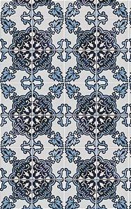 Papéis de Parede Azulejo - PR225