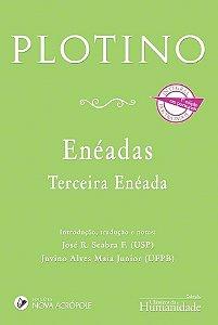 Terceira Enéada - Eneádas - Plotino - Disponível apenas versão digital Kindle pela Amazon