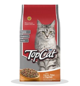Top Cat Mix