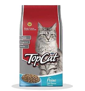Top Cat Peixe